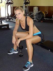 Ania Zalewski